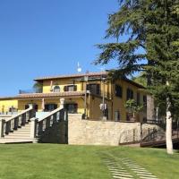 Villa Ghiandai, hotel in Arezzo