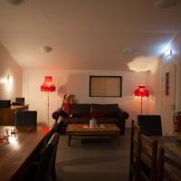 Mjóanes accommodation, hotel in Hallormsstaður