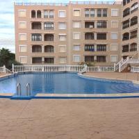 Apartamento Cristina 8