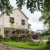 The Castle Inn, hotel in Ebbw Vale