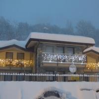 La Tana del Ghiro, hotell i Villefranche