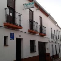 B&B Cervantes, hotel en Cortegana