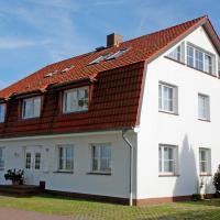 Haus Margarethe auf Rügen