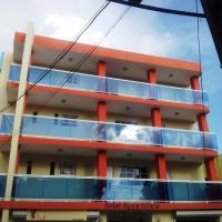 Hotel River View, отель в городе Ла-Романа