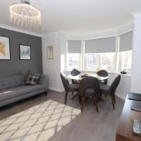 Dunfermline - Luxury Two Bedroom Apartment - TP