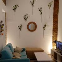 Apartamento en Triana-Sevilla