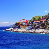 Apartments by the sea Prigradica, Korcula - 14341