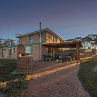 Alpine Drovers Rest, hotel in Jindabyne