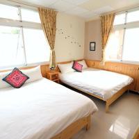556 Homestay, hotel in Danei