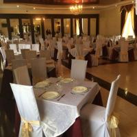 Гостинечный комплекс Аракс, отель в Артеме