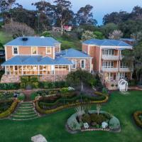 Grand Mercure Basildene Manor, hotel in Margaret River
