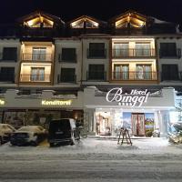 Hotel Binggl, hotel in Obertauern