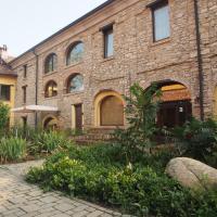 Agriturismo Tenuta Antica, hotell i Cessole