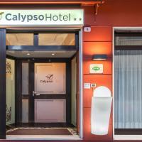 Hotel Calypso, отель в Вентимилье