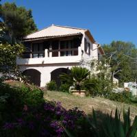 Le Balcon d'Azur, hotel in Drap