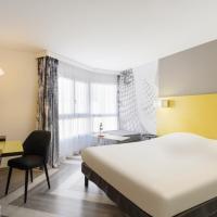 Ibis Styles Nice Centre Port, hotel en Niza