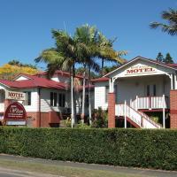 Lismore Wilson Motel, hotel em Lismore