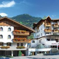 Hotel Eder, hotel in Ramsau im Zillertal
