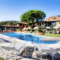 Resort Le Picchiaie, hotell i Portoferraio