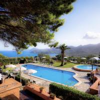 Resort Le Picchiaie, hotel in Portoferraio