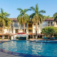 Sterling Goa Bardez, hotel in Porvorim