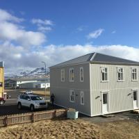 Olafsvik Apartments, hótel á Ólafsvík
