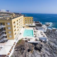 Atlantic Holiday Hotel, hotel en Callao Salvaje