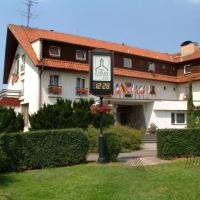 Hotel Zvíkov, Hotel in Zvíkovské Podhradí