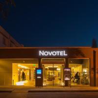 Novotel Setubal, hotel in Setúbal