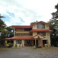 Hostal La Molienda, hotel em Puyo