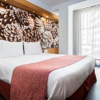 Exe Princep, hotel in Andorra Shopping Area, Andorra la Vella