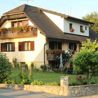 Guesthouse Ana&Ljubo, hotel in Rastovača