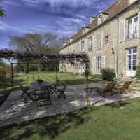 Chambres d'hôtes de Parseval, hotel en Senlis