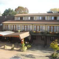 Hotel De Watermolen, hotel in Bocholt