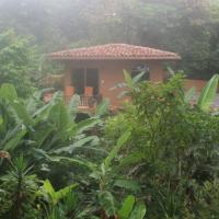 The Casita at The Boquete Hacienda