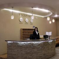 Гостиница Юность, отель в Бресте