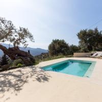 Domus Sicily - Casa Nelle Terre di Mezzo, hotel in Pettineo