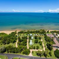 King Reef Resort, hotel em Kurrimine Beach