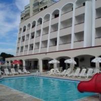 Hotel Areia Branca, hotel em Caraguatatuba
