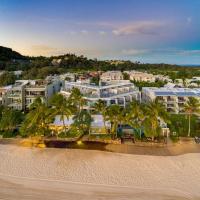 On The Beach Noosa Resort, hotel in Noosa Heads