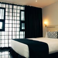 Citi Boutique Hotel, hotel in Port Moresby