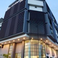 列韋瑞吉萊特酒店(關丹),關丹的飯店