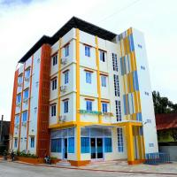 New Power Hotel, hotel in Dawei