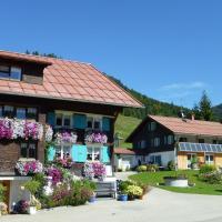 "Ferienhof ""Alpe Berg"""