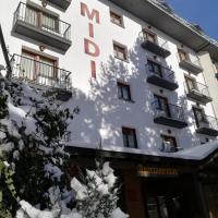 Apartamentos Midi, hotel in Formigal