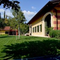 Agriturismo Sommavalle, hotell i Verona