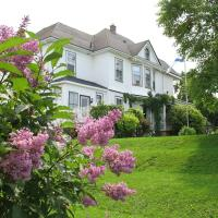 The Nelson House Bed and Breakfast, hotel em Stewiacke