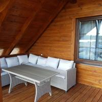 Cosy Holiday Home in Skrzynia with Terrace, hotel in Osiek