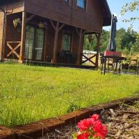 Holiday Home Skrzynia – hotel w mieście Osiek