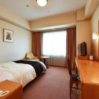 Crest Hotel Kashiwa, hotel in Kashiwa